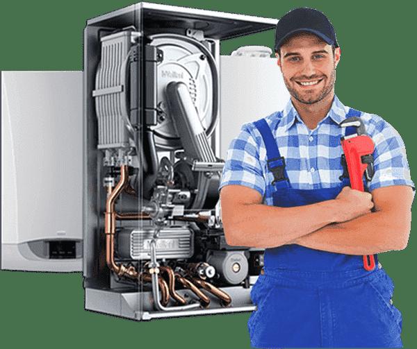 специалиста по ремонту газового котла